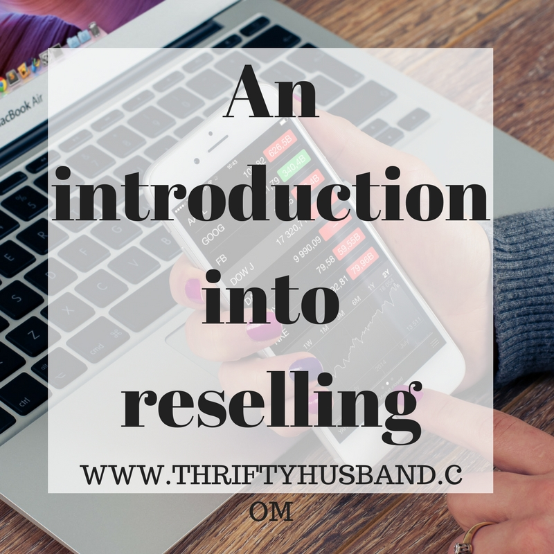 An introduction to Reselling